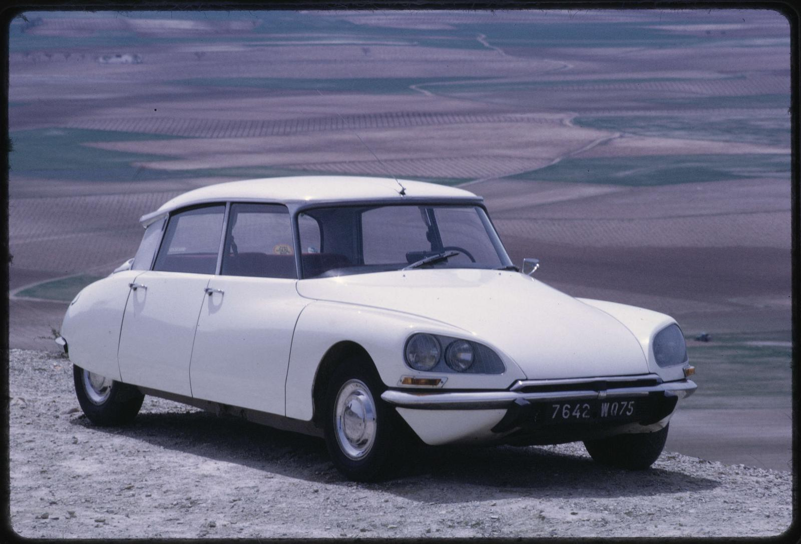 Citroën DS 21 Berlina - 1971